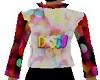 -x- disco shirt