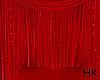 HK`PhotoShoot Red