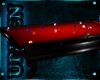 [BL] Billiard Black Red
