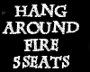 * 5 ani red fire seating