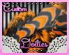 DLS* Pepsi Tiger Fur 3