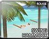 |2' Beach Hammock