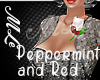(MLe)Peppermint and red