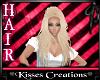 }KC{Dreah Blonde Hair