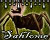 Arachne Forest Legs