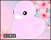 Rubber Duck e