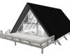 DIY Resort Cabin