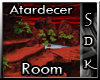 #SDK# Atardecer