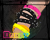 [D] Color Bands Right M