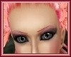 Coral Light ~ Thin Brows