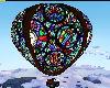 love air balloon