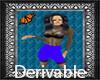 (BFD) Body W/Shorts