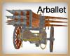 The Arballet