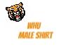 WHU | Male Shirt