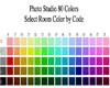 Photo Studio 80 Colors
