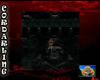 Black Skull Tornado Room