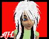 (AH23)silverbanshee hair