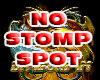 {XYB} No Stomp Spot