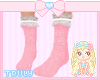 >T< Pinky frilly