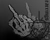 ♆.Skeleton FU edition