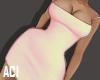 Party Lpink dress! L