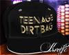 ♆ Teenage Dirtbag Req.