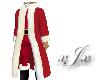 xJx Santa Coat