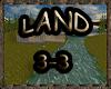 ⚡ Land 3-3