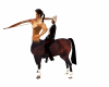 sit on centair or horse