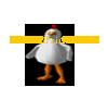 [DK] Chicken Army (780)