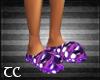 !TC! CFM Custom Slippers