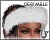 Jewel* Fur Heandband
