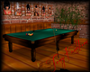 rustic pool/billard 2