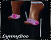 *Illiana Pink Heels