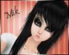[MK] Like Scene Hair Bk