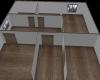 4 Bedroom Apt