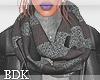 (BDK)Basic scarf