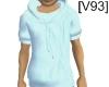 [V93] BABY BLUE STREET M