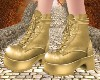 Cream Boots V2
