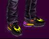 Kicks Shoes III 2020