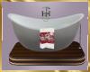 D19 Country Bathroom Tub