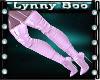 *Tilly Violet Boots