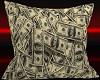 Cash Pillow