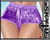 Glitter Shorts (RL