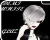 [LG]Demi white