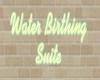 PG WaterBirthingSign