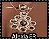 [A] Audrey Earrings