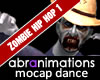 Zombie Hip Hop 1