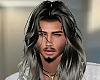 T- Macrina hair grey 2