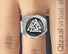 ◮ Hipster ring  M